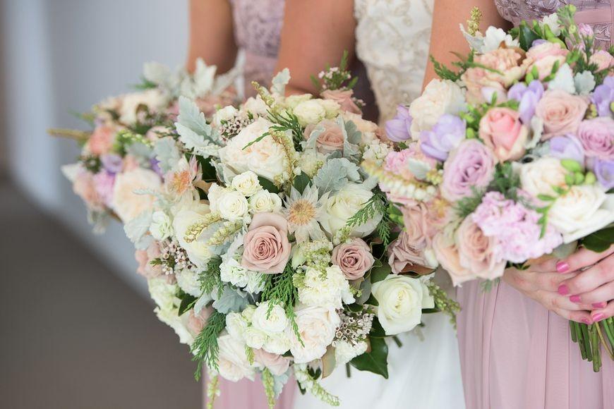 Fachowo wykonywane dekoracje ślubne